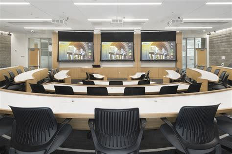 Haas School Of Business Mba Tuition by 80 000 Square Foot Haas School Of Business Uses One