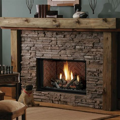 Why Gas Fireplace Shuts by Kingsman Hb3628 Direct Vent Gas Fireplace