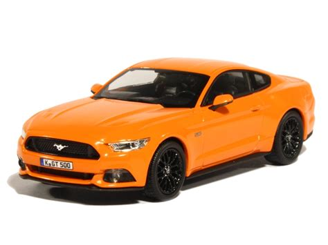 mustang fastback 2015 ford mustang fastback 2015 norev 1 43 autos