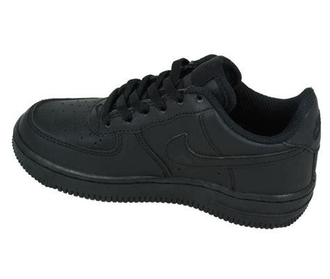 nike trainers air 1 black landau store