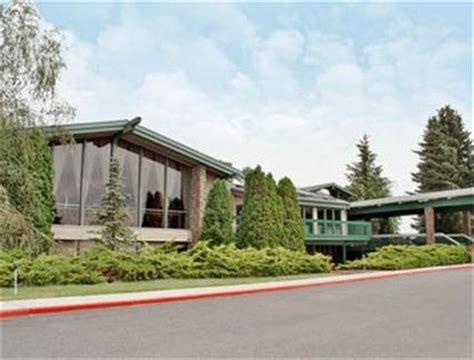 Spokane Heights Detox A Royal Centers Company Spokane Wa by Ramada Spokane Airport And Indoor Waterpark Spokane Deals