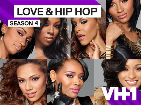 cyn pulled back hair love and hip love and hip hop season 4 cyn pulled back hair love and