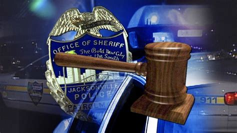 Jso Records Jso Lieutenant Files Lawsuit Claiming Sexual