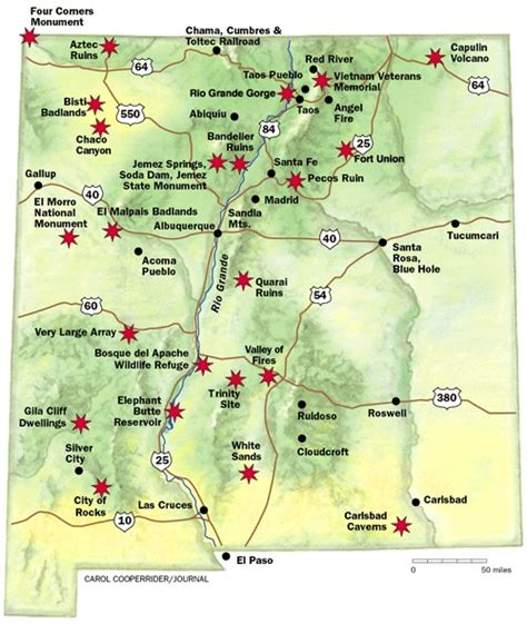 Santa Fe Home Plans by Maps Update 500592 New Mexico Travel Map Maps Update