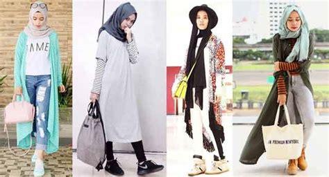 hei hijabers  tips biar kalian tetap kece  traveling