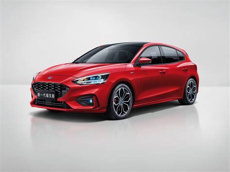 Opel Astra Yeni Kasa 2020 by 2019 Yeni Kasa Ford Focus Sedan Ve Hatchback Mk4