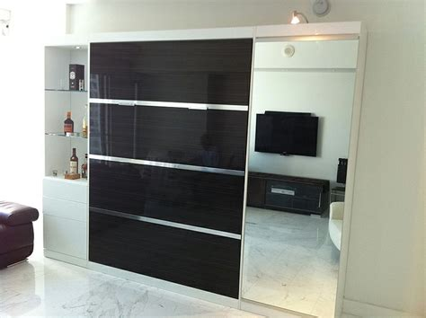 Modern Murphy Bed by Modern Murphy Bed Murphy And Panel Beds