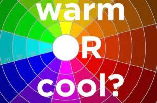 buzzfeed color quiz are you more warm colors or cool colors warm colors