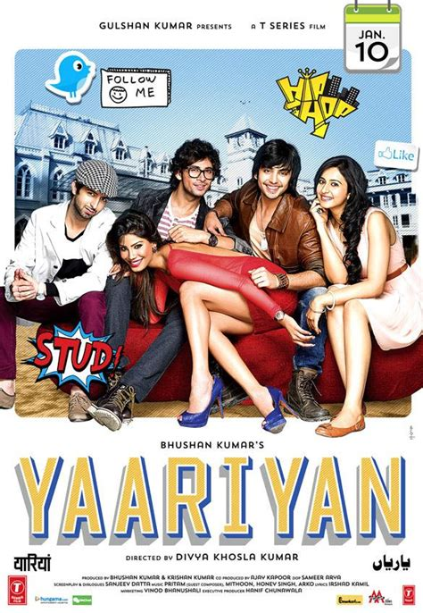 film hindi 2014 yaariyan 2014 hindi movie watch online filmlinks4u is