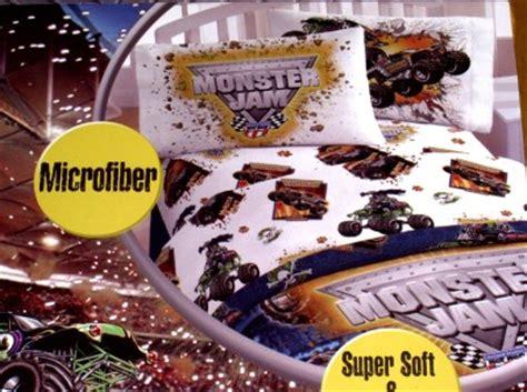 grave digger monster truck bedding monster jam truck bed comforter twin full size new spread