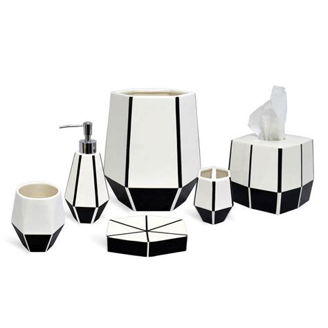 best bathroom accessories empire collection by dkny the best bathroom accessories
