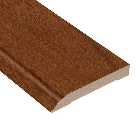 base wood molding trim wood flooring the home depot