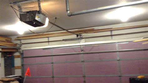 stanley overhead doors stanley garage door doityourself