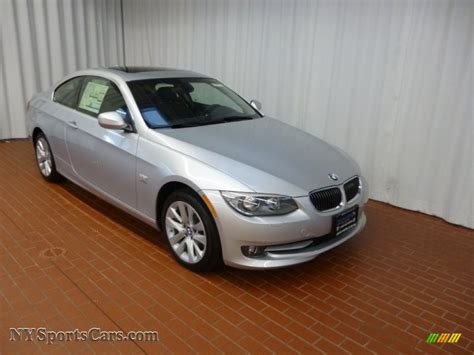 2012 bmw 328i xdrive for sale 2012 bmw 3 series 328i xdrive coupe in titanium silver