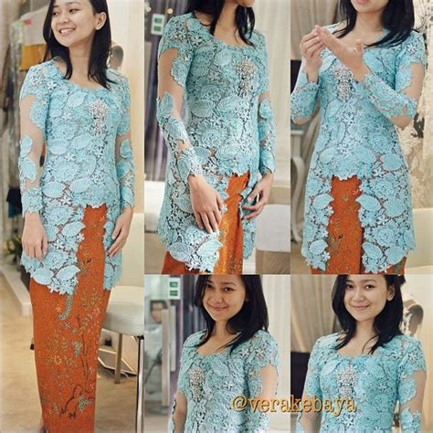 Tule 3d Terbaru Kain Kebaya 3d 111 best images about kebaya on ps