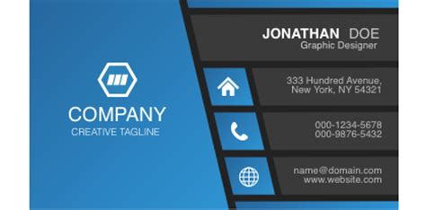Business Card Page Template Png by Untitled Document Www Microspot