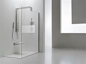 new modern shower column onda by arblu digsdigs