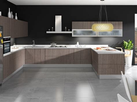 Gray Kitchen Cabinets modern rta kitchen cabinets usa and canada