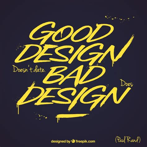 10 Free Typographic Quote Illustrator Templates Ai Eps Free Typography Templates