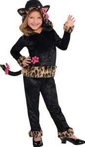 cheetah halloween costume party city girls leopard grrrl cat costume party city