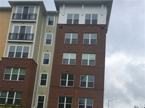 Fairfax County Va Property Records Affordable Housing Apartments Open In Fairfax County Vienna Va Patch