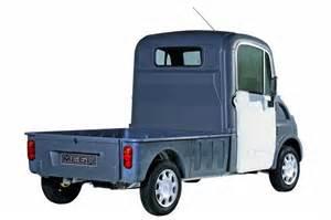 Mega Electric Vehicles Uk Mega Multitruck Up Diesel Motor Multitruck Up