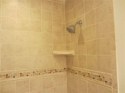 Dish Floor Shower - soap holder for tile shower tile design ideas
