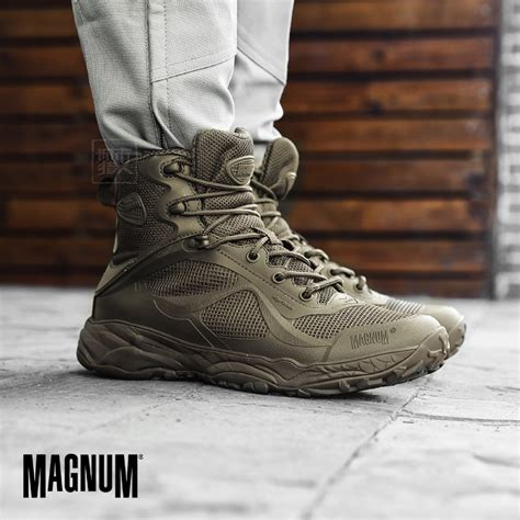 Sepatu Tactical Magnum Low Boots 4magnum Tactical Outdoor Import usd 485 54 special forces boots uk magnum magnum help opus wear breathable combat