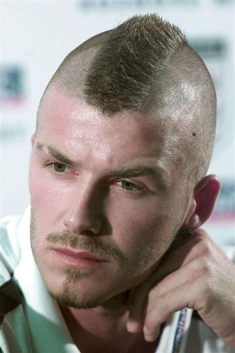 mohican hair cut the 25 best mohawk hairstyles men ideas on pinterest