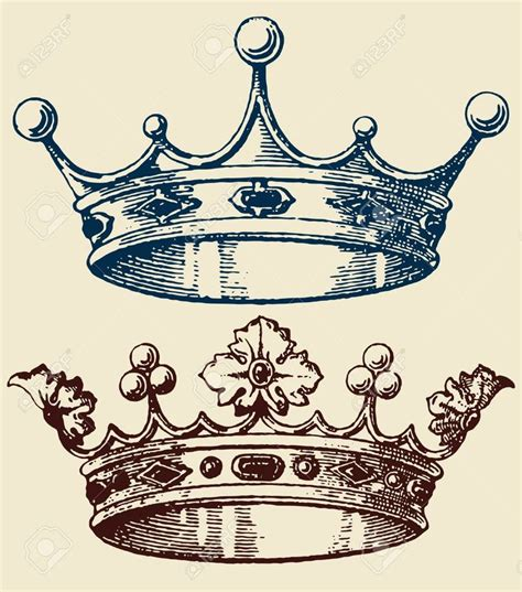 queen hat tattoo best 25 king crown tattoo ideas on pinterest crown