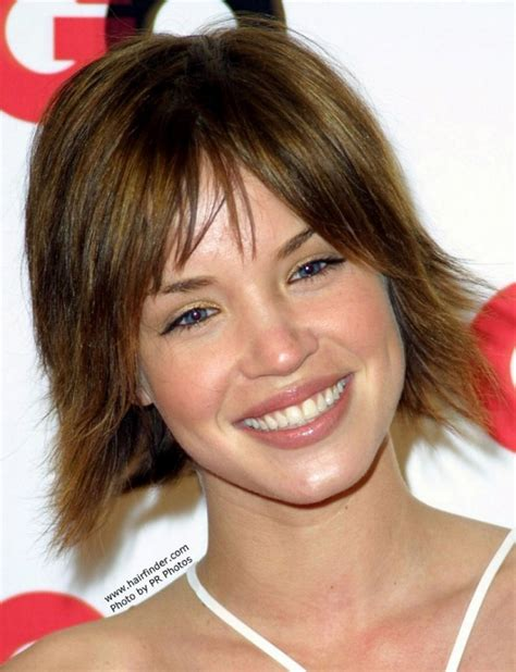 feathered bob hairstyles with bangs for women over 50 24 short bob haircut designs ideas hairstyles design