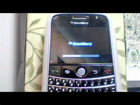 blackberry 9000 bold how to hard reset my phone blackberry bold 9000 at t boot up after soft reset youtube
