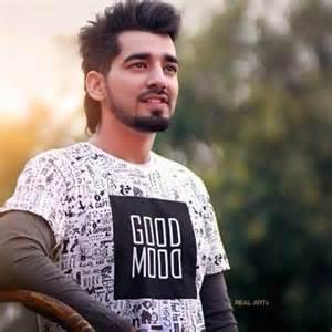 hair style of mg punjabi sinher maninder buttar bollywood punjabi singer hd wallpaper