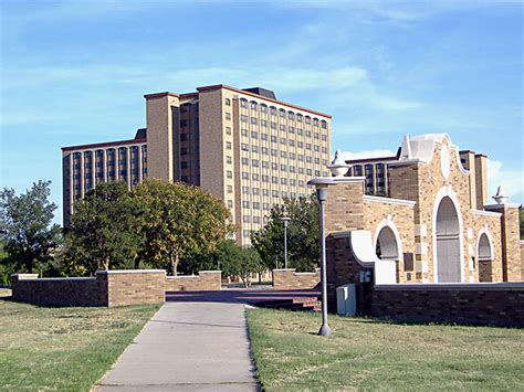 texas tech housing lubbock texas third time s the charm texas tech neighborhood skyscraperpage forum