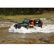 Jeep&174 Off Roading 101 Water And Mud  The Jeep Blog