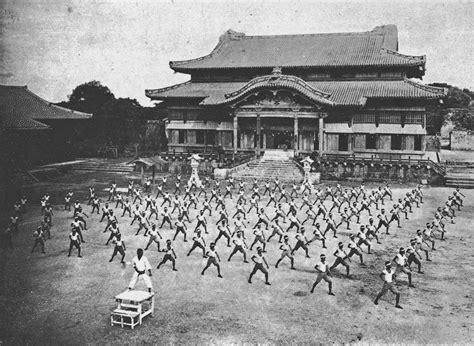 history of okinawa karate japan karate do hakua kai karateka do you need a reality check