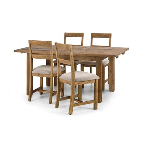 Pine Extending Dining Table And Chairs Debenhams Pine Whistler Extending Dining Table And 4 Chairs Mysmallspace