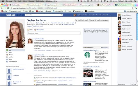 website layout en francais my french facebook inside dores vanderbilt university