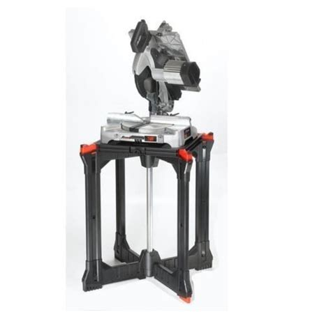 husky adjustable work table husky x workhorse workbench miter saw adjustable stand