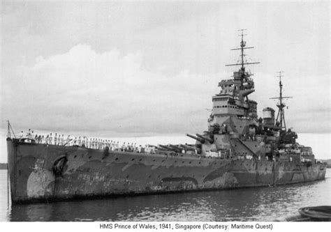 boat shipping utah royal navy china station december 1941 to march 1942