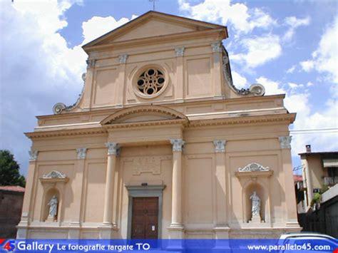 piemonte pianezza pianezza to chiesa dei ss pietro e paolo parallelo45