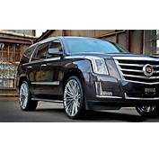 Cadillac Escalade Wheels And Tires 18 19 20 22 24 Inch