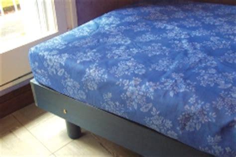 renove matelas amovible bleu 70 x 190 cm sfpl soci 233 t 233 de