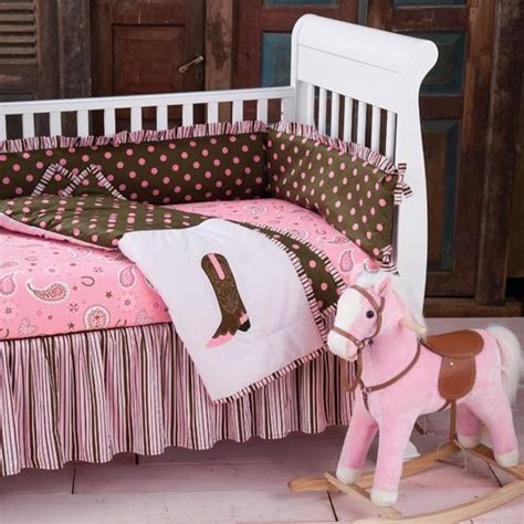 Pink Paisley Crib Bedding 205 Best Western Decor Images On Pinterest Southwestern Decorating Country Homes And Rustic