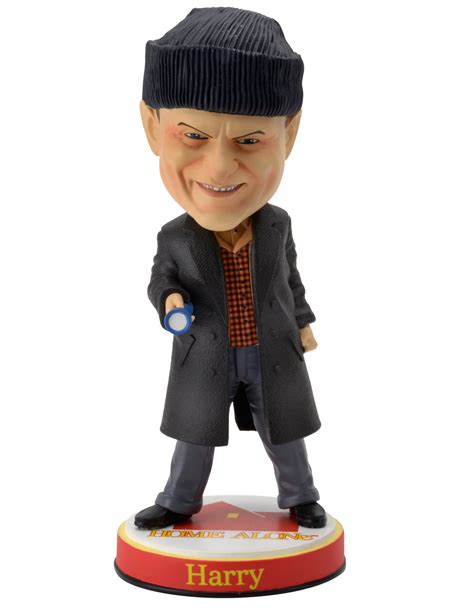 bobblehead news limited edition home alone bobbleheads now available