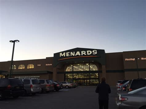 menards 20 reviews hardware stores cincinnati oh