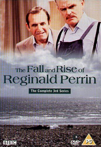 the rise of nine series 3 the fall and rise of reginald perrin series 3 dvd