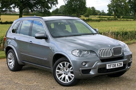 bmw x5 2008 review bmw x5 estate review 2007 2013 parkers