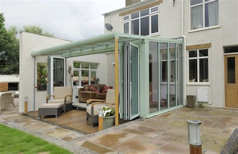 Modern Conservatory by Contemporary Conservatories In Guildford Woking Cobham