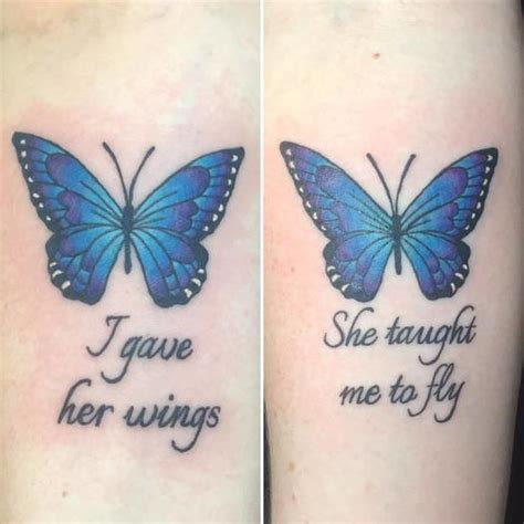 matching mother amp daughter tattoo ideas you ll both love